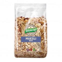 BASE MUESLI  BIOCOP 1 kg