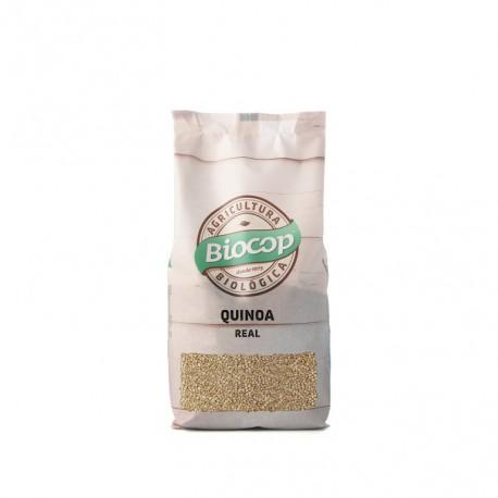 Real quinoa Biocop 500g
