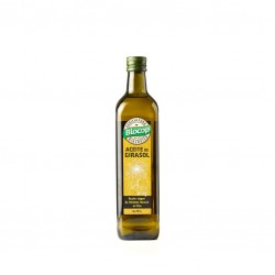 Sunflower oil Biocop 750 ml
