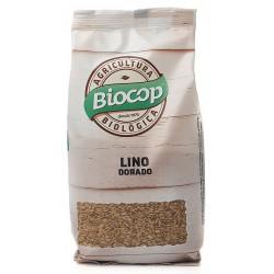 Gold flax seeds Biocop 250g