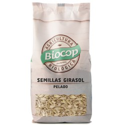 Peeled sunflower seeds Biocop 500g
