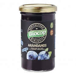 BLUEBERRY COMPOTE BIOCOP 280 g
