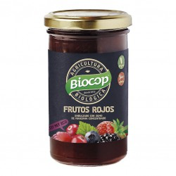 MIXED BERRY COMPOTE BIOCOP 280 g