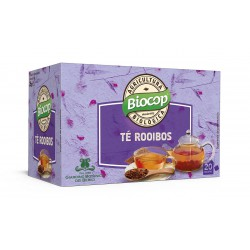 ROOIBOS TEA BIOCOP 20 BIOCOP 20 BAGS