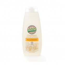 Aloe and calendula shampoo Biocop 400 ml