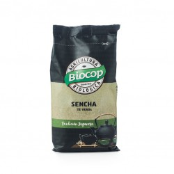 Sencha green tea  Biocop 75g
