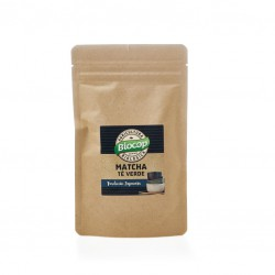 Matcha green tea Biocop 50g