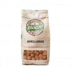 Avellana entera cruda Biocop 150 g