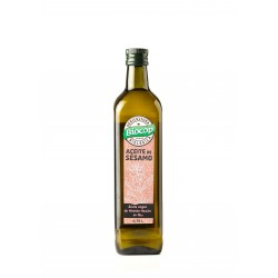 Sesame oil Biocop 750 ml