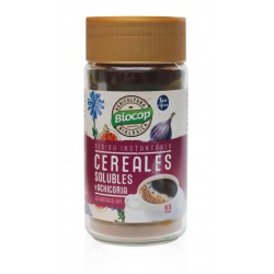 CEREALS, CHICORY AND FIGS COFFE SUBSTITUTE BIOCOP 100G