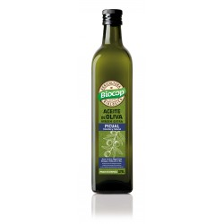 PICUAL EXTRA VIRGIN OLIVE OIL 75 cl